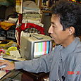 Siphann Touch-Khmer Man With A HEART.