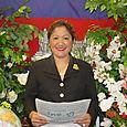 Bory Kem, Cambodian Women News