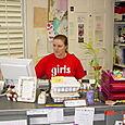 Kathy Horn, Program Director at Girls Inc of Lowell, Massachussetts
