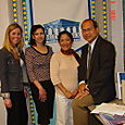 Gear Up Program in Lowell High school of Massachussetts